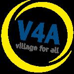 Logo di Village for all V4A®
