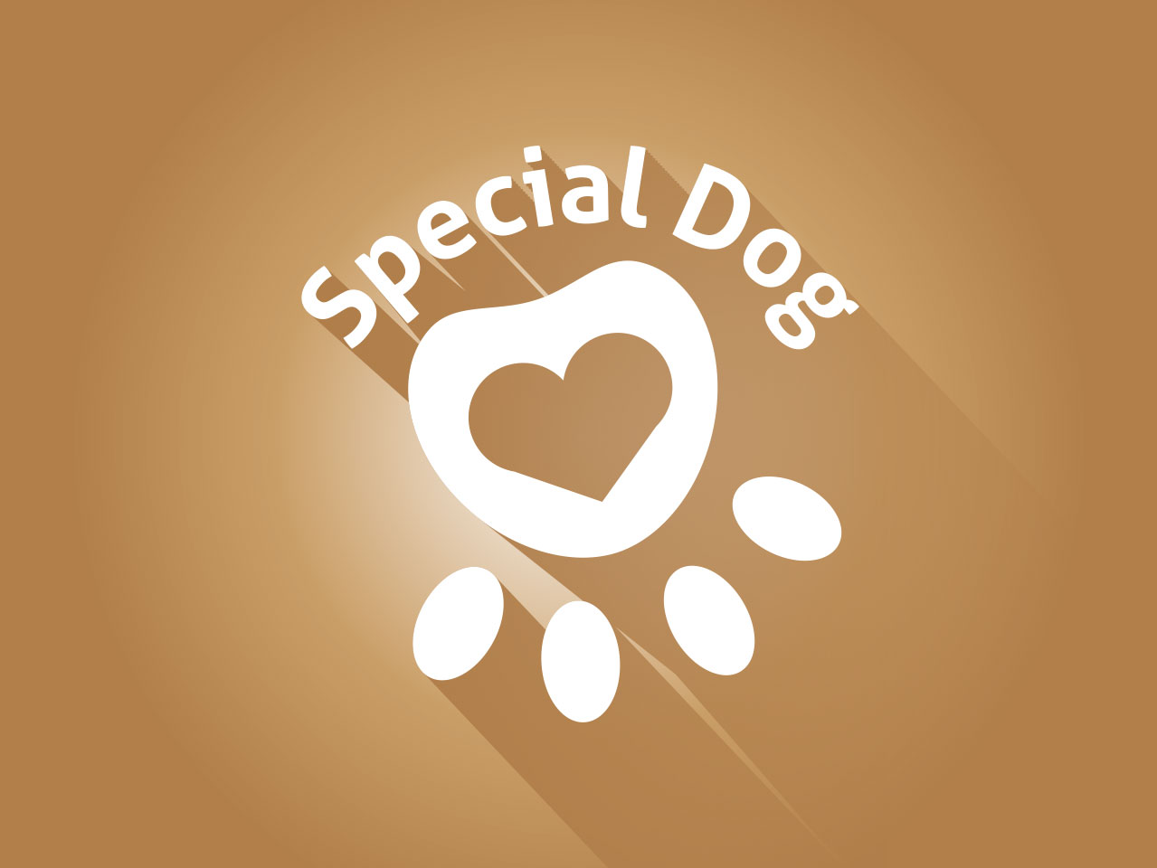 SPECIAL DOG