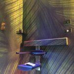 Sedile doccia Profilo Smart Hotel in Motion l'Installazione