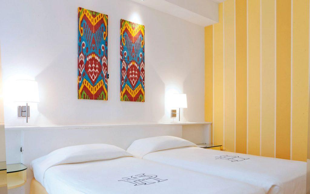 Art Park Hotel Union Lido Village For All
