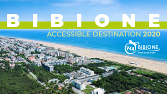 cover guide Village for all 2020 BIBIONE language english