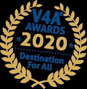 Village for all Awards 2020 Destination for all