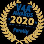 Village for all Awards 2020 Family