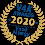 Village for all Awards 2020 Food Allergy