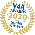 Village for all Awards 2020 Senior Citizen