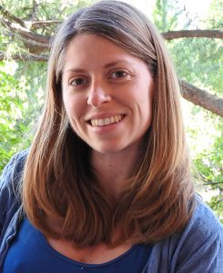 Elisa Cornacchia foto in primo piano