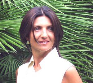 Cristiana Zama foto in primo piano