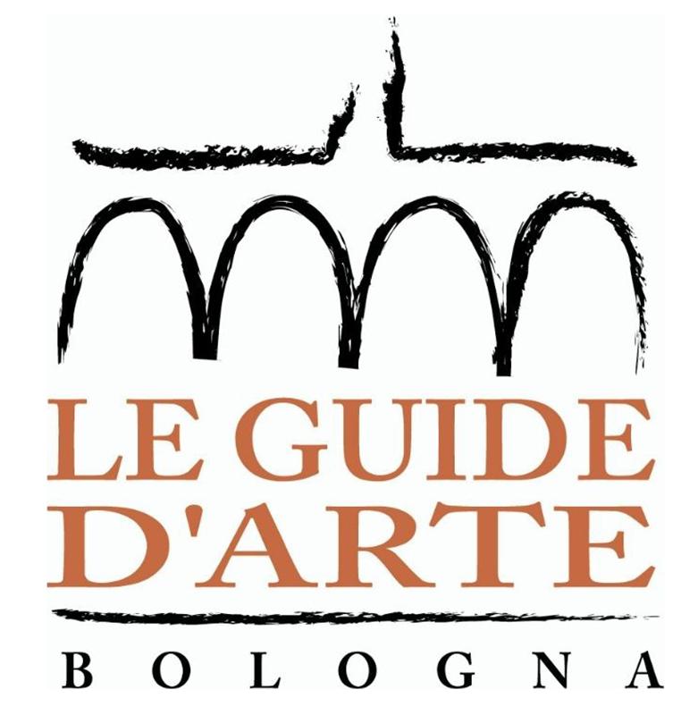 Guide d'Arte logo