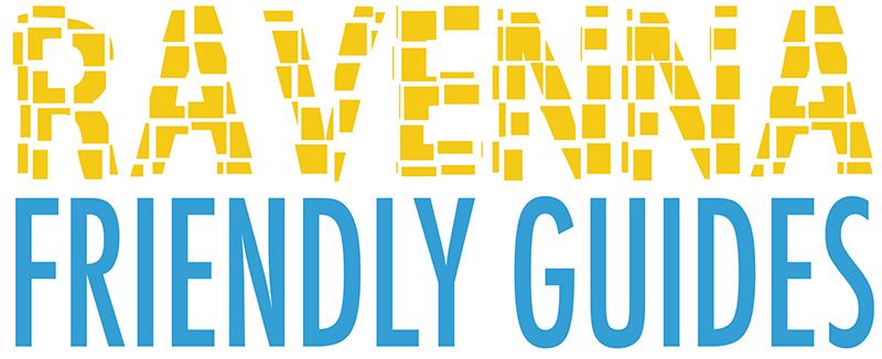 Ravenna Friendly Guides logo