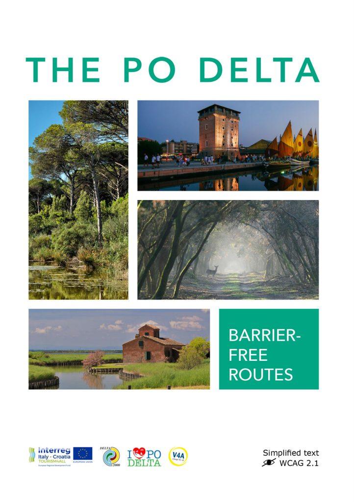 Cover V4A Guide The Po Delta